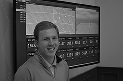 Ryan Johnson TrackMan University Master